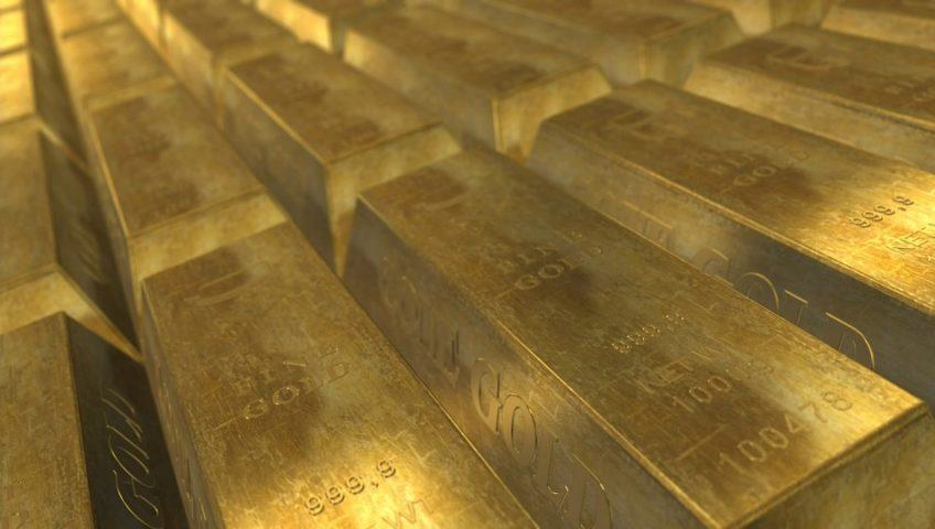 gold commodity dominican republic